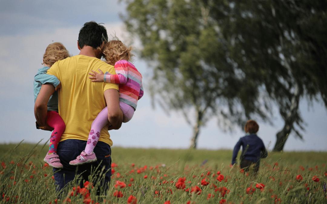 Complemento de Maternidad para Hombres Pensionistas o Jubilados